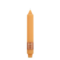 "9"" Grecian Collenette Mandarin Single Candle"