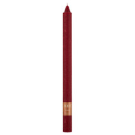 "12"" Timberline™ Arista™ Garnet Single Candle"