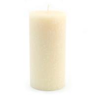 Timberline™ Pillar 3 X 6 Unscented Buttercream