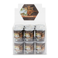 Tobacco Vanilla 20 Hour Beeswax Blend Box of 18 Votives
