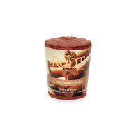 Cinnamon Spice - Rich, warm baking cinnamon blends with clove, sugar cane, caramel and vanilla for a sweet cinnamon celebration.