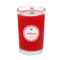 Seeking Balance® 8 oz Medium Spa Candle Patchouli & Anise Seduce
