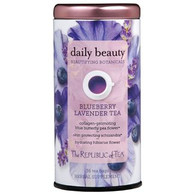 The Republic of Tea Beautifying Botanicals® Daily Beauty Herbal Tea