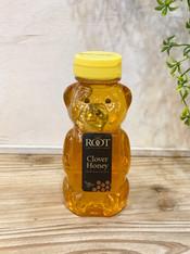 Root Candles Clover Honey Bear