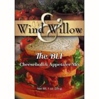 Wind & Willow BLT Cheeseball & Appetizer Mix