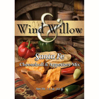 Wind & Willow Santa Fe Cheeseball & Appetizer Mix