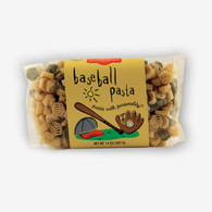 The Pasta Shoppe Baseball Pasta