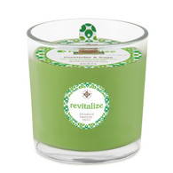 Seeking Balance® 12 oz Spa Candle Coriander Sage Revitalize