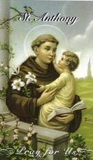 Saint Anthony Prayer 7 Day 7C Meditation Candle
