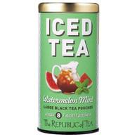 The Republic of Tea Watermelon Mint Iced Tea