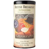 The Republic of Tea British Breakfast Black Tea