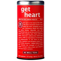 The Republic of Tea get heart® - No.12 Herb Tea for Cardio Health