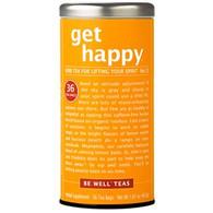 The Republic of Tea get happy® - No. 13 Tea for Lifting Your Spirits
