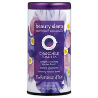 The Republic of Tea Beautifying Botanicals® Beauty Sleep Herbal Tea