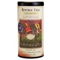 The Republic of Tea Republic Chai® Black Tea