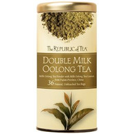 The Republic of Tea Double Milk Oolong® Tea