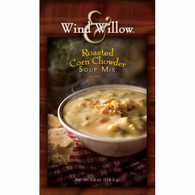 Wind & Willow Roasted Corn Chowder Soup Mix