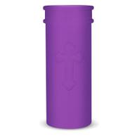 5 Day Budded Cross Renuelite™ Purple