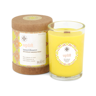 Seeking Balance® 6.5 oz Original Spa Candle Lemon & Bergamot Uplift