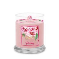 Peony La Fleur Medium 8.5 oz. Candle