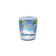 Hydrangea La Fleur 20 Hour Beeswax Blend Votive