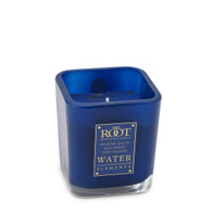 WATER - ELEMENTS Single Wick Candle