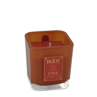 FIRE - ELEMENTS Single Wick Candle
