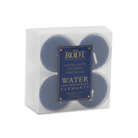 WATER - ELEMENTS Beeswax Blend Tealights