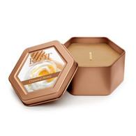 Creamed Honey Honeycomb Traveler