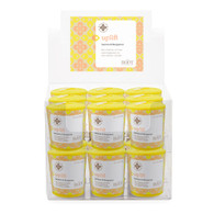 Seeking Balance® Lemon & Bergamot Uplift Box of 18 Votives