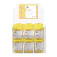 Seeking Balance® Lemon & Bergamot Uplift Box of 18 Votives