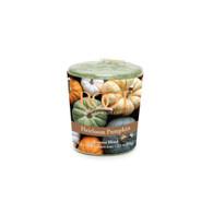Heirloom Pumpkin 20 Hour Beeswax Blend Votive