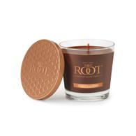 Hot Chocolate Small Honeycomb Veriglass