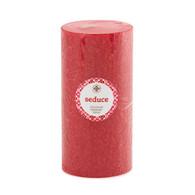 Seeking Balance® 3X6 Aromatherapy Pillar Seduce