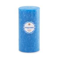 Seeking Balance® 3X6 Aromatherapy Pillar Empower
