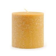 Timberline™ Pillar 3 X 3 Unscented Butterscotch