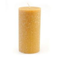 Timberline™ Pillar 3 X 6 Unscented Butterscotch