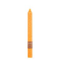 "9"" Timberline™ Arista™ Butterscotch Single Candle"