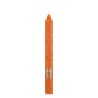"9"" Timberline™ Arista™ Pumpkin Single Candle"