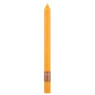 "12"" Timberline™ Arista™ Butterscotch Single Candle"