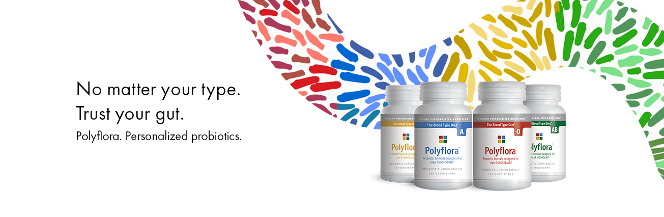 Personalized Probiotic