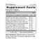 Fem Balance - Supplement Facts