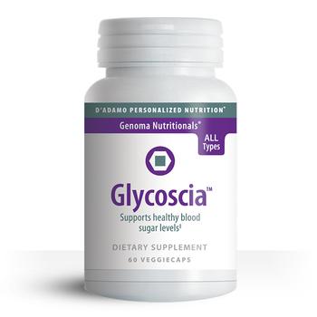 Glycosia - Support healthy blood sugar levels