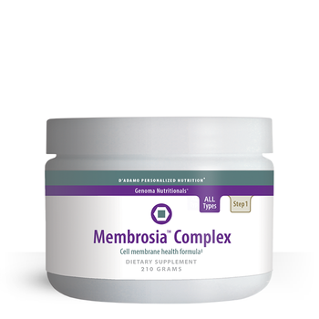 Membrosia Complex - Support cell membrane health to improve energy, metabolism, and more