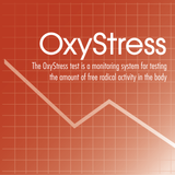 Home Oxystress Free Radical Test
