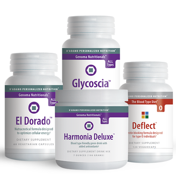 Ultimate Metabolism Pack O - Support your body's metabolism to promote healthy weight loss and blood sugar levels
