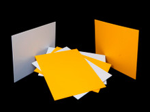 Corrugated Sign Blanks - 18cx24