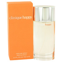 Happy By Clinique 3.4 oz Eau De Parfum Spray for Women