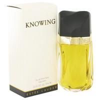 Knowing By Estee Lauder 2.5 oz Eau De Parfum Spray for Women