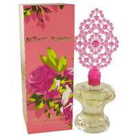 Betsey Johnson by Betsey Johnson 3.4 oz Eau De Parfum Spray for Women